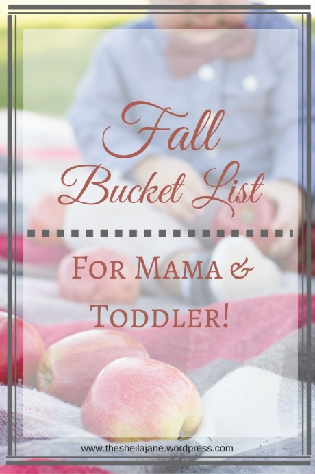 fall-bucket-list-for-mama-and-toddler